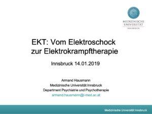 Hausmann EKT 14.01.2019