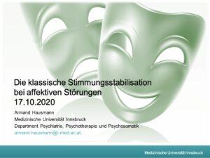 Hausmann PKH 03.12.2020